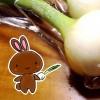 農家レシピ 葉タマネギのお好み焼き